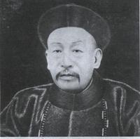 张百熙:著名教育家
